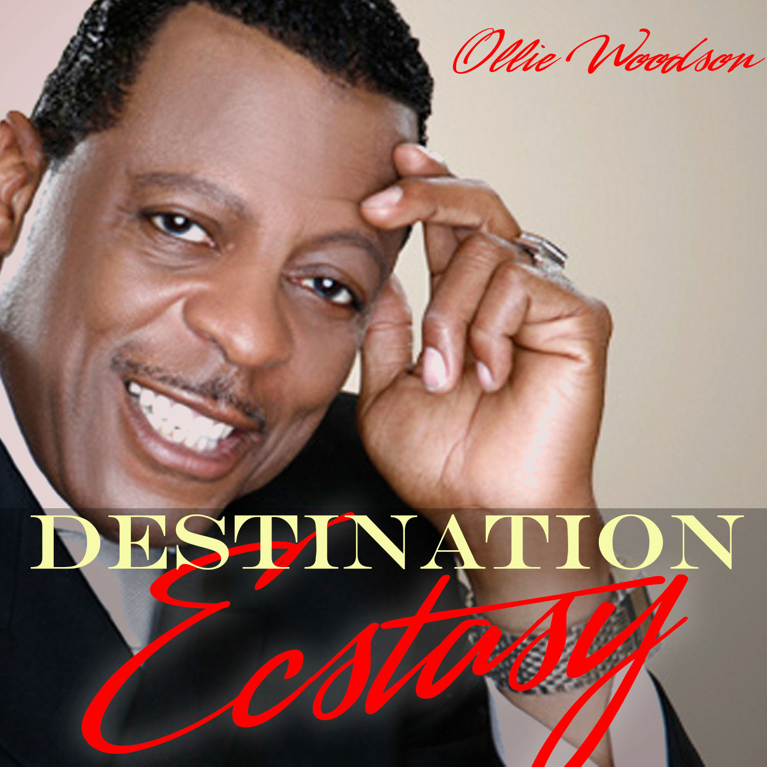 Ollie destination ecstasy cd cover