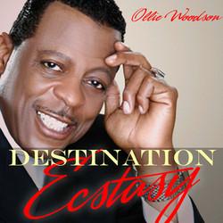 Ollie destination ecstasy cd cover
