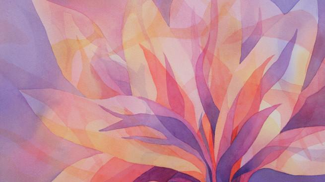 Watercolor Classes Now Online!