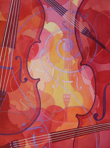 Cello Suite