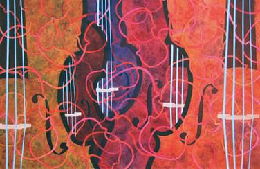 Fantasy for Strings