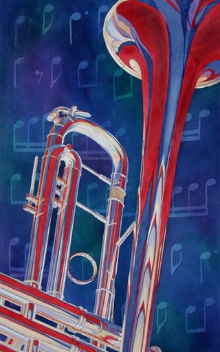 Trumpet III