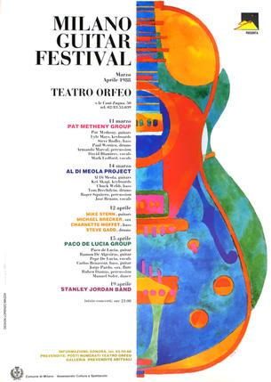 Milano Guitar Festival