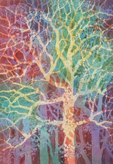 Tree Filigree
