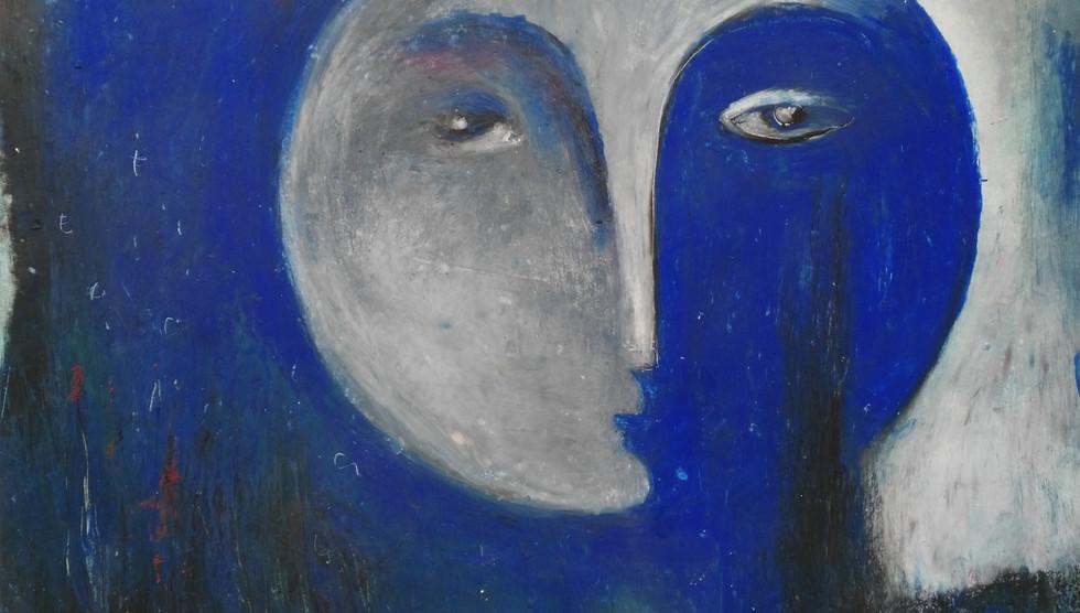 Tramontata è la luna