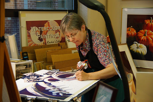 Rachel in Studio 2009.jpg