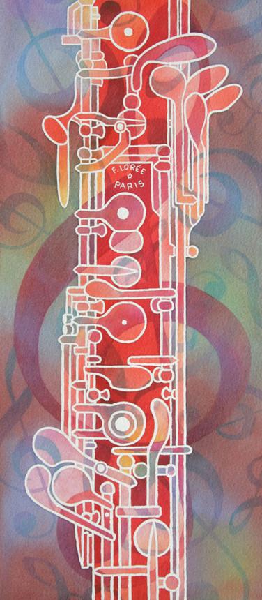 Oboe I