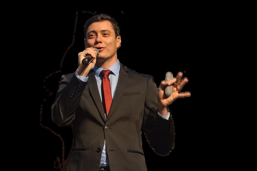 Renan Teiga