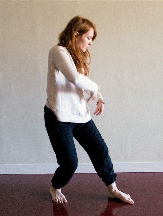 Qigong Regulating Yin