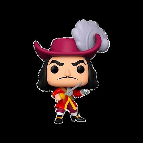 Funko Captain Hook 816