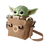 Thumbnail: Mochila Figura Baby Joda Star Wars