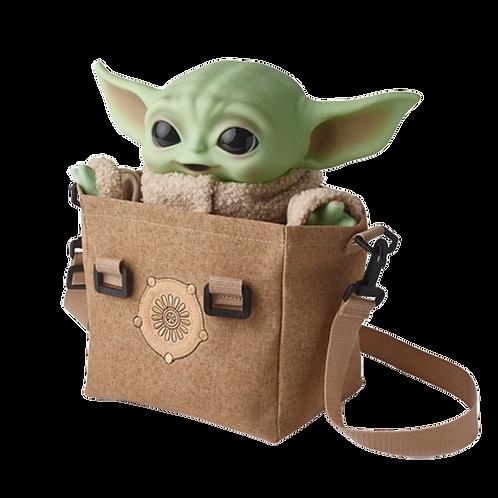 Mochila Figura Baby Joda Star Wars