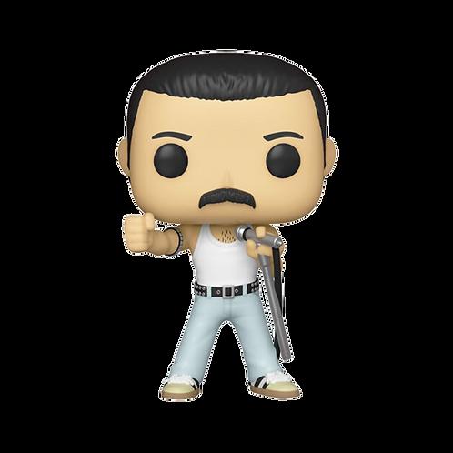 Funko Freddie Mercury 183
