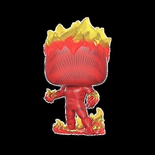 Funko The Original  Human Torch  501