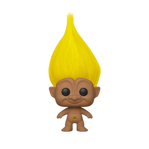 Funko Yellow Troll 05 Special Edition