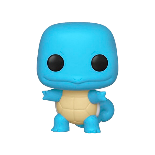 Funko Squirtle 504