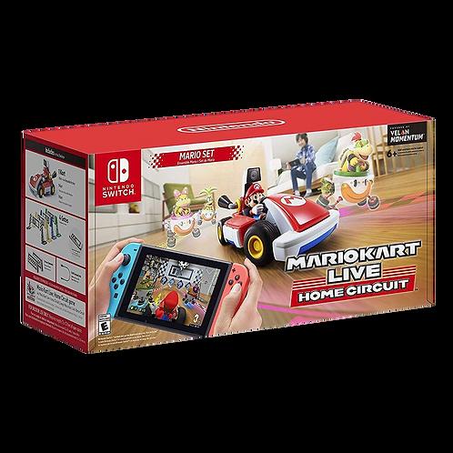 Mario Kart Live Home Circuit Nintendo Switch (Mario)