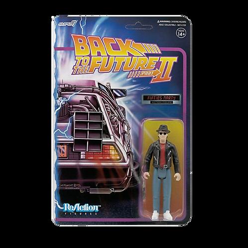 Figura Fifties Marty (Back to the Future) Super Seven