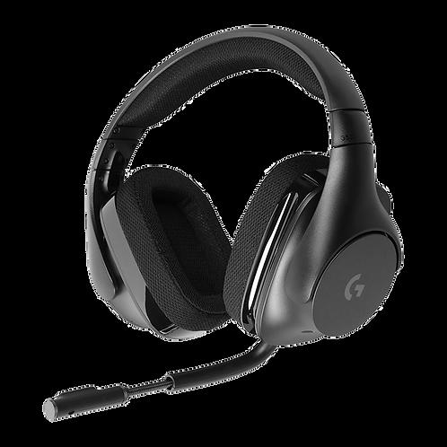 Logitech G533 Gaming Headset Lat Wireless