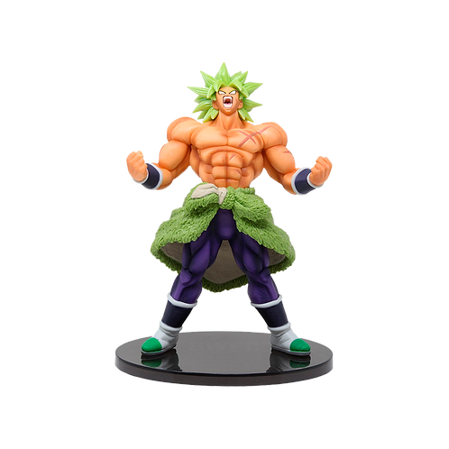 Banpresto Db Super Banpresto World Colosseum2 Special Broly