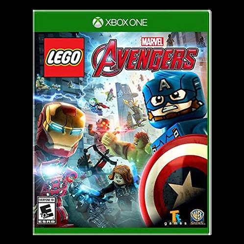 Lego Marvel Avengers Xbox One