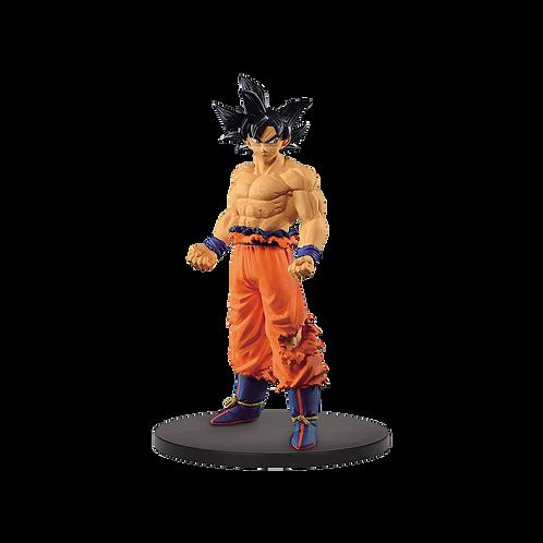 Banpresto Dbs Creator X Creator Ultra Instinct Sign Son Goku