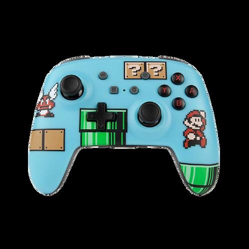 Control Inalambrico Super Mario Bros 3 Nsw