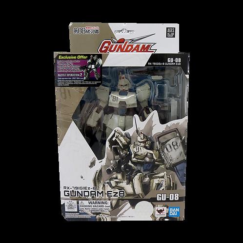 Gundam RX-79 [G] EZ-8 Mobile Suit Gundam The 08TH MS Team Bandai