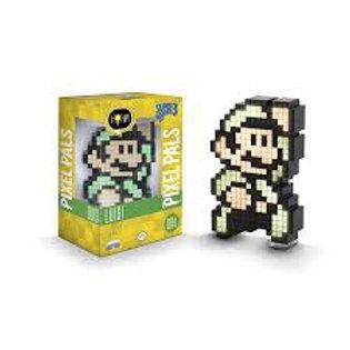 Pixels Luigi