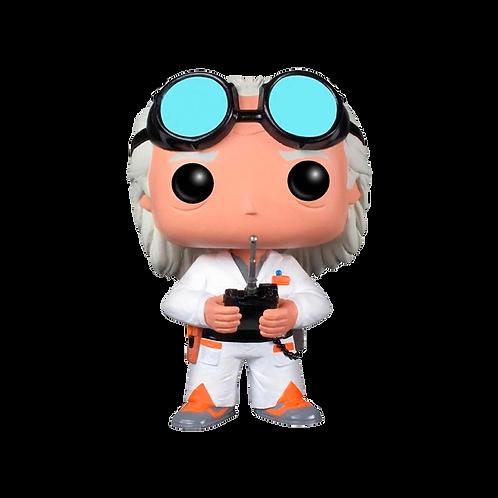 Funko Doctor Emmett Brown 50