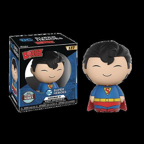 Dorbz Super Man #1 377