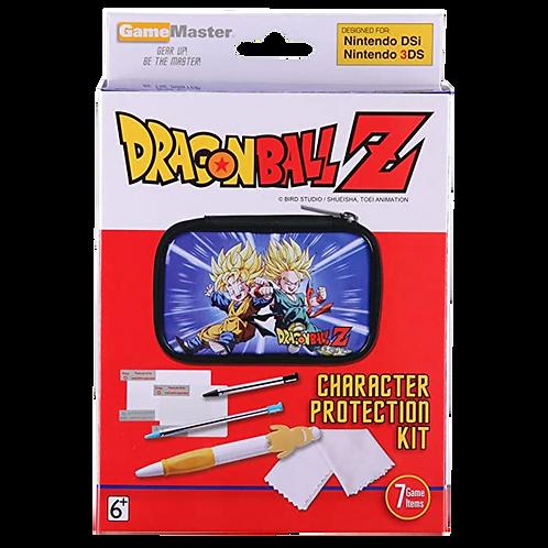 Kit Protector Nintendo 3Ds Goten Trunks