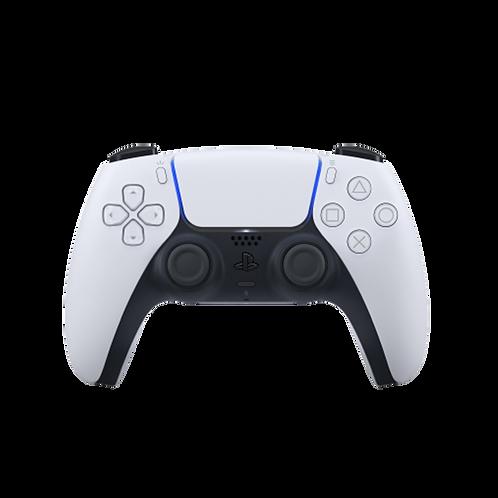 Control Dualsense White.- PS5