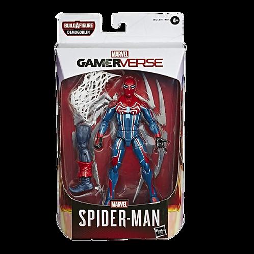 Figura Marvel Gameverse Spider-Man Velocity Suit