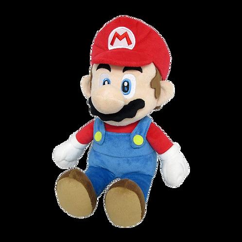Little Buddy Peluche Nintendo - Mario 14 Pulgadas