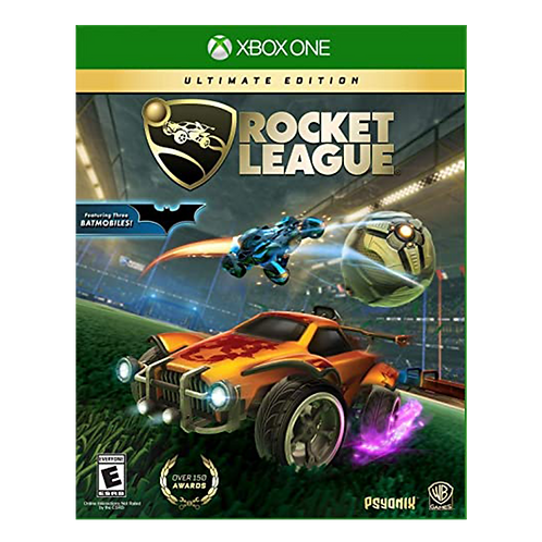 Rocket League Ultimate Xbox One