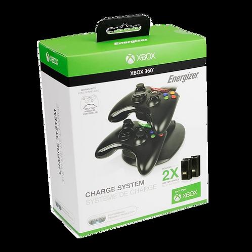 Energizer Charge Station Xbox 360