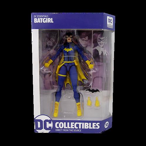 DC Essentials Figures - Batgirl 10