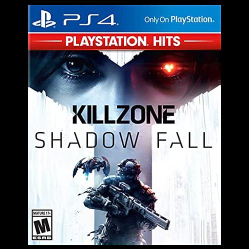 Killzone Shadow Fall Ps4 Psh
