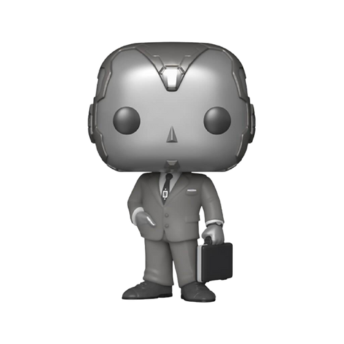 Funko Vision 50s 714 Chase