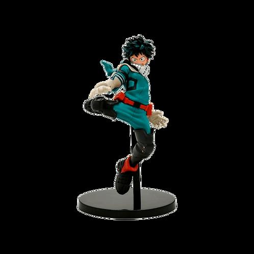 Banpresto - My Hero Academia King Of Artist - Izuku Midoriya