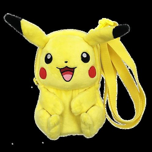 Funda 3Ds Pikachu Fullbody Hori