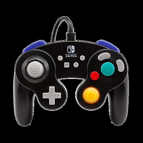 Control  Gamecube Switch