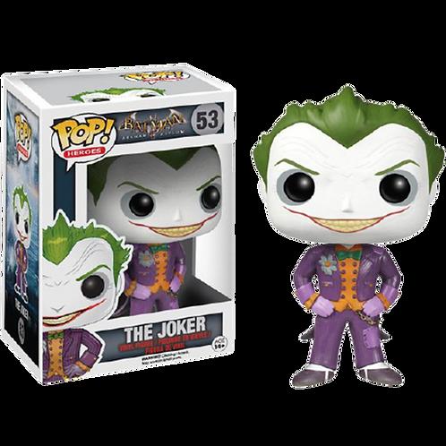 Funko The Joker 53