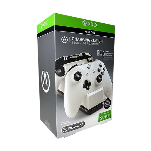 Charging Station Writhe PowerA Xbox One