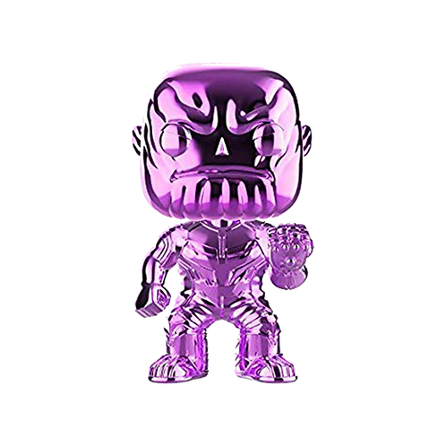 Funko Thanos Morado 415