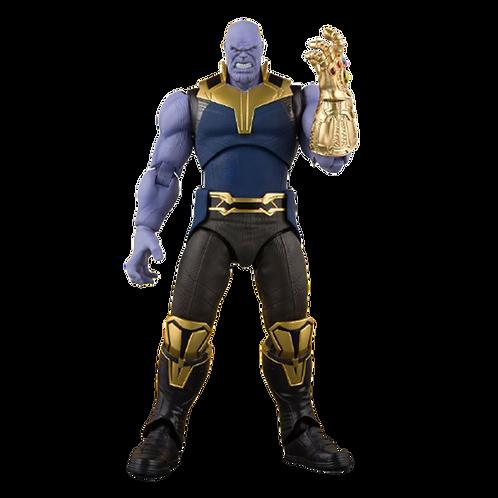 Figura Thanos Infinity War Shfiguarts