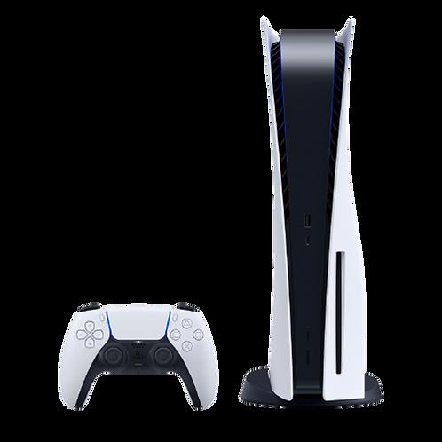 Consola PlayStation 5 - 825 GB