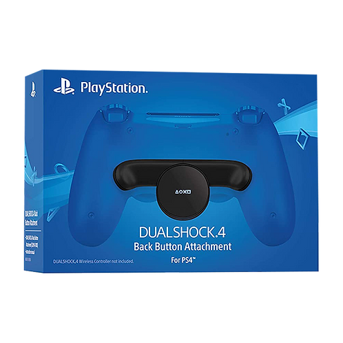 Dualshock 4 Back Button Attachment Sony Ps4