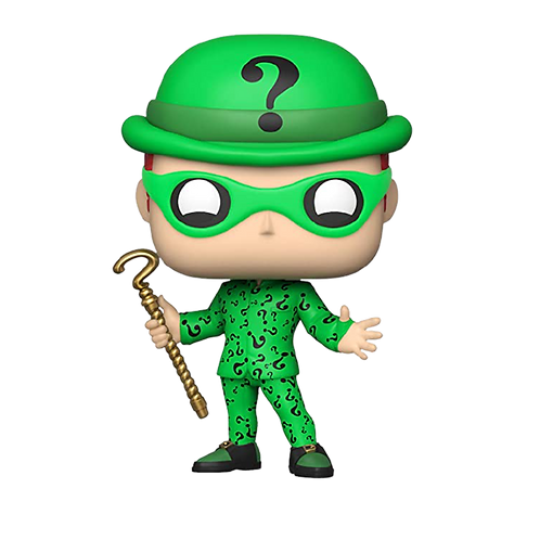 Funko the Riddler Batman Forever 340